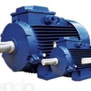 Электродвигатель   4АМС225М8 фото
