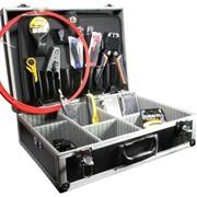 Набор для монтажа СКС и кабельных систем базовой комплектации фото