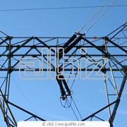 Услуги по электроснабжению фотография