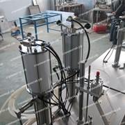 Линия по производству монтажной пены в баллонах, FET-TP3011 фото