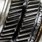 Крышка клапанов с крепежом Евро-3 ГАЗель 40524 дв 40624.1007200 фото