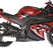 Мотоцикл Patron Blaze 250 фото