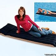 Кровать матрац надувной для кемпинга 68797 фото