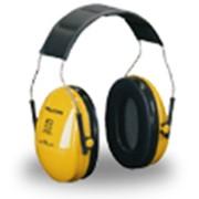 Средства индивидуальной защиты органов слуха фото