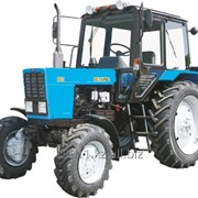 Трактор МТЗ 82.1 фото