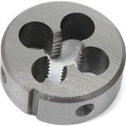 Плашка М10 х 1.0, HSS, DIN223, 30x11 GM-DF10100 фото