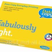 Бумага офисная белая Data Copy фото