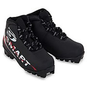 Лыжные ботинки под крепление NNN (Новые) фото