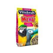 Корм для птиц Vitakraft Ара-меню 3 кг фото