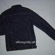 Куртка джинсова женская DT 831 KURTGA RNS 2013 фото