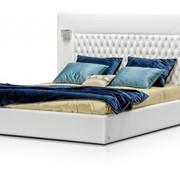 Кровать Лофт Базовый размер: 216 x 222 h 151 см. фото