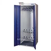 Закрытая сушильная система Шкаф для 5 пар обуви, 5 предметов одежды и 5 пар перчаток фото