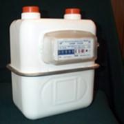 Счётчик газовый - Газовый счётчик - Gas meter фото