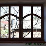 Окно В027 фото