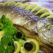 Функциональные смеси для рыбных изделий фото