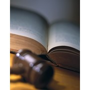 Услуги адвоката в спорах фото