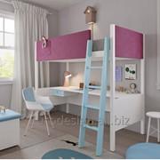 Мебель для детской комнаты room 08 фото