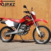 Мотоцикл кроссовый Honda XR 250-2