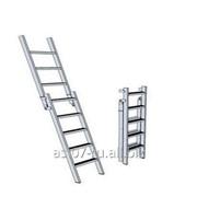 Лестница колодезная ЛК-6,0 фото