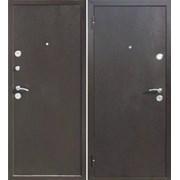 Входная металлическая дверь ЙОШКАР мет/мет фото