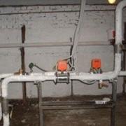 Проектирование узлов учёта воды и тепла фото