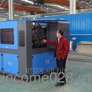 Оборудование для выдува ПЭТ тары Lt-2C2L/2000BPH