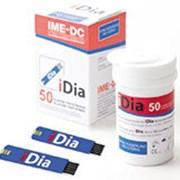 Тест-полоски IME-DC iDia фото