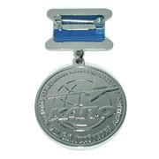 Медаль Капо фото