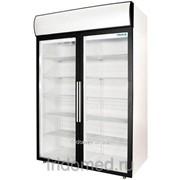 Холодильник фармацевтический ШХФ-1,4 ДС Polair фото