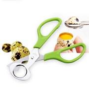 Ножницы для перепелиных яиц фото