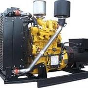 Дизельный генератор John Deere АД-40 фото