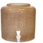 Диспенсеры керамические, Мрамор коричневый фото