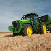 Трактор 2854 фото