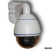 Видеокамеры купольные поворотные RL-885 фото
