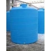 Бак для воды 5000 литров фото