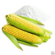 Крахмал кукурузный нативный фото