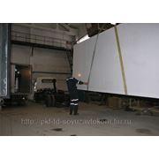 Изготовление автофургонов на грузовые автомобили и т.д.
