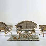 Комплект мебели Эвридика фото