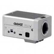 Корпусная цветная видеокамера GANZ фото
