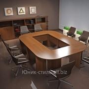 Стол для заседаний фото