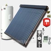 Солнечная тепловая система CH-16 для нагрева воды 240 литров фото