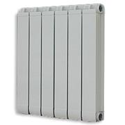 Алюминиевые радиаторы HeatLine фото