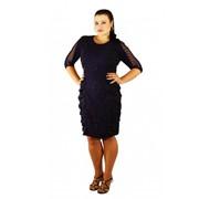 Платье вечернее Нинель фото
