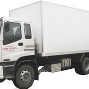 Фургоны фото
