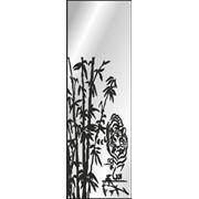 Обработка пескоструйная на 1 стекло артикул 9-18 фото