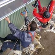 Наружная обшивка (отделка) балкона. Утепление