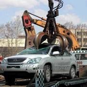 Прием металлолома в Кокшетау фото