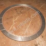 Диск фрикционный бульдозера Shantui SD16 фото