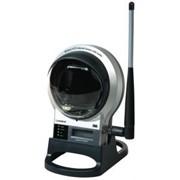 Фиксированные IP видеокамеры для помещений Linksys WVC200 фото