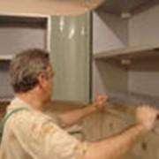 Монтаж и демонтаж квартирного интерьера фото